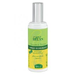 Zanz Helan Spray Ecologico Helan - antizanzare naturale per pelli sensibili