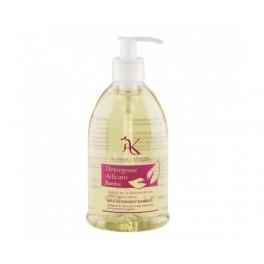 Detergente Delicato Bamboo  Alkemilla - detergente corpo e intimo riequilibrante e antibatterico, 500 ml