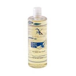 Bagno Doccia Ipnosi Alkemilla - emolliente e normalizzante, 500 ml