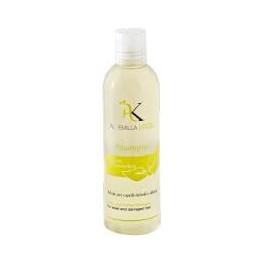 Shampoo Cedro e Finocchio Alkemilla - per capelli deboli e sfibrati
