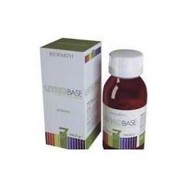 Lithobase Bioearth - con alga lithothamnio per un'azione alcalinizzante, per regolare e mantenere l'equilibrio elettrolitico