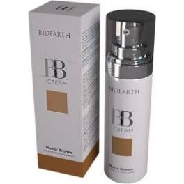 BB Cream Matt Bronze Bioearth - crema colorata antimperfezioni