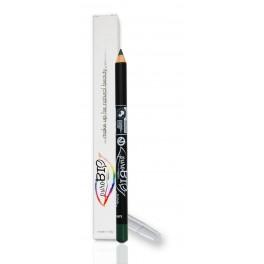 Matita Bio occhi Verde 06 puroBio - kajal ed eyeliner con principi attivi vegetali, ipoallergenico, vegan ok
