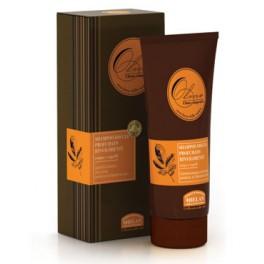 Shampoo doccia Olmo Helan - tonificante per cute e capelli