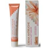 Crema antirughe Argital - con vitamine E ed F, forte azione antietà