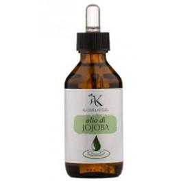 Olio vegetale Bio di Jojoba Alkemilla - idratante ed emolliente, 100 ml