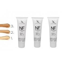 NF Cream 01 Alkemilla - Fondotinta adattogeno e idratante