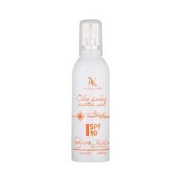 Olio solare capelli protettivo Spray SPF 10 - con filtri solari fotostabili - 150 ml - Alkemilla