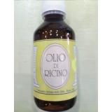 Olio di Ricino - per capelli opachi e spenti e per rinforzare unghie e ciglia - Compagnia italiana delle erbe