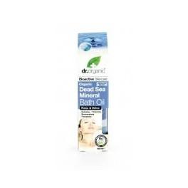 Olio da bagno Sali del Mar Morto - Bath oil dr.Organic