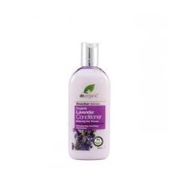 Balsamo per capelli alla Lavanda biologica, per tutti i tipi di capelli - dr.Organic Lavander