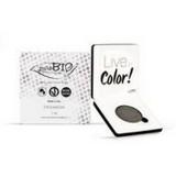 Ombretto compatto mat n.10 Grigio - puroBIO Cosmetics