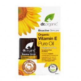 Puro Olio alla Vitamina E Complex con Olio di Rosa, Rosa e Canina e Jojoba - dr.organic