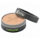 Fondotinta compatto Beige Diaphane n.01 - Boho Cosmetics