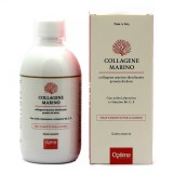 Collagene Marino idrolizzato 500ml - Optima Naturals