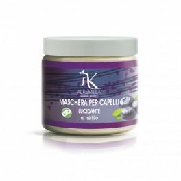 Maschera per capelli lucidante al Mirtillo - Alkemilla Eco Bio Cosmetic