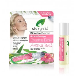 BREATHE EASY Aroma ball 10ml