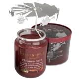 Carosello con Angeli per candele GRANDI - Hearth & Home