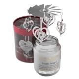 Carosello Natalizio per candele small - Hearth & Home