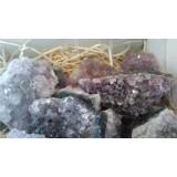 Pietre - Ametista Geodine (druse)