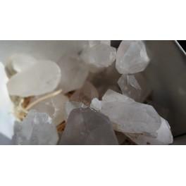 Pietre - Cristallo di Rocca Punte