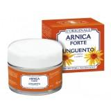 Unguento ARNICA FORTE 50ml Erboristeria Magentina