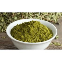 Henne' di Persia Polvere Omeotints colorante vegetale 100% CASTANO