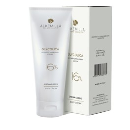 Glycolica Crema corpo all'acido Glicolico 16% Alkemilla - Crema corpo iperattiva per protocollo antismagliature