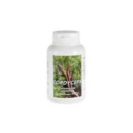 Cordyceps Flowers of Life 50 cps - sostiene la funzionalità delle vie respiratorie, energizzante, aumenta la resistenza fisica