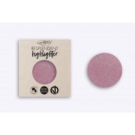Illuminante Resplendent Highlighter REFILL 02 PuroBio rosa