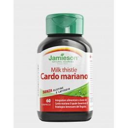 Cardo Mariano 60 compresse JAMIESON