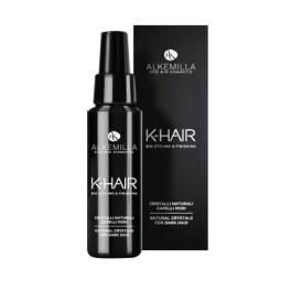 Cristalli naturali capelli Mori K-HAIR - ALKEMILLA