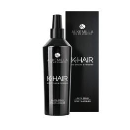 Lacca Spray K-HAIR - ALKEMILLA