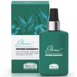 ELEMI' Profumo Deodorante Spray 125 ml - HELAN