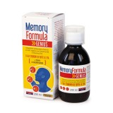 Memory Formula Genius 200 ml Cefalea e Memoria - Vital factors