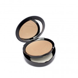 Fondotinta Compatto 05 PuroBio - Compact Foundation uniformante e matte - nickel tested, vegan e certificato CCPB