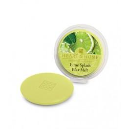 Cialda in cere di soia Gocce di Lime - Hearth & Home