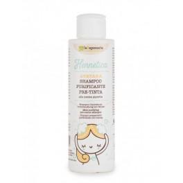 Shampoo pre tinta - Avatara - La Saponaria