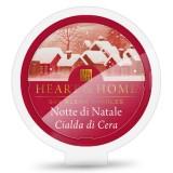Cialda in cera di soia - Notte di Natale - Heart & Home