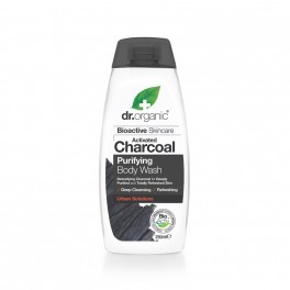 Charcoal - Carbone - Bagnodoccia Purificante 250ml