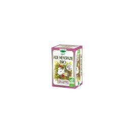 Araquelle - Romon Nature - INFUSI FUNZIONALI BIO - AIUTO IN MENOPAUSA - 20 Filtri