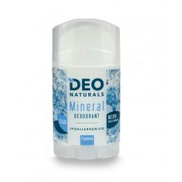 DEONATURALS Stick  80g Mineral deodorant Ipoallergenico