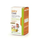 Juicy C500 Vitamina C Masticabile 30 cpr - Farmaderbe