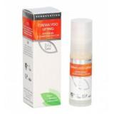 Crema viso lifting bioattiva Verdesativa - con vitamina E - antirughe e contorno occhi - antiossidante per pelli mature