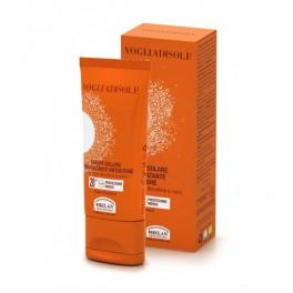 VOGLIADISOLE - Crema solare Abbrozante SPF 20 - Helan