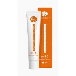 Balsamo Protettivo Labbra solare SPF 30 - Alkemilla
