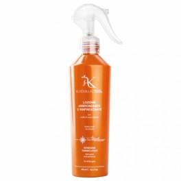 Lozione Solare Spray Abbronzante e Rinfrescante - Alkemilla