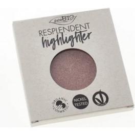 REFILL Illuminante Resplendent Highlighter 04 - Oro Rosa - PuroBIO