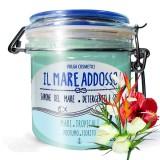 Detergente e Scrub Corpo Mari Tropicali Celeste Fiorito 500 ml - Mare Addosso - Volga Cosmetici