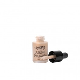 Sublime Drop Foundation 02 - PuroBio